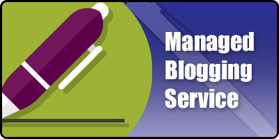 Max Height Web Solutions Blogging Service