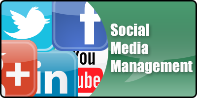 Max Height Web Solutions Social Media Management