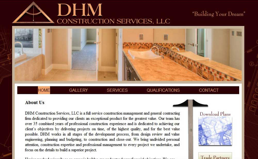 http://dhmconstructionservices.com/