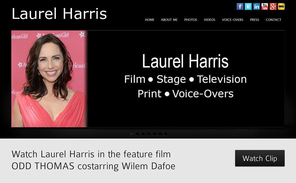 http://laurelharris.com/