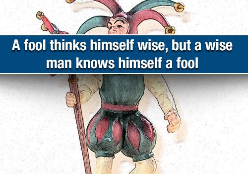 Favorite Shakespeare Quotes
