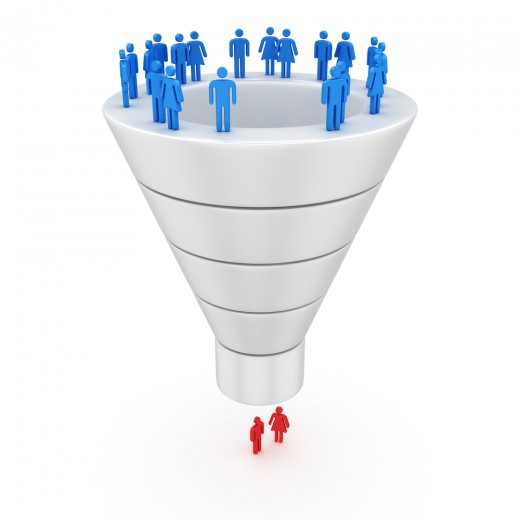 Web Funnel