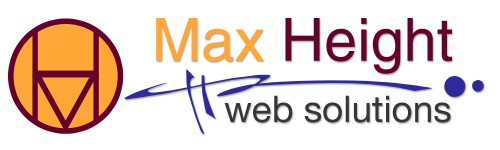 Max Height Web Solutions - Website Design and Digital Marketing