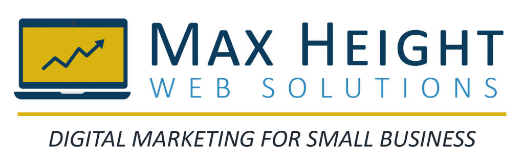 Websites and Digital Marketing for Small Business